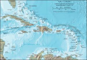 ReseGuide Västindien Karibien